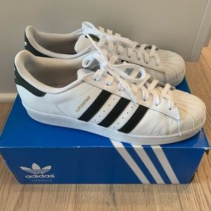 Men's adidas superstar